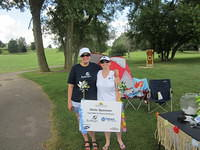 2013 Middleton Chamber of Commerce Golf Outing