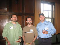 August 2010 Anniversary Event: Sponsored By SupraNet and Yahara Software