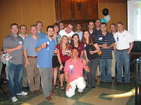 August 2011 Anniversary Event: Sponsored by SupraNet and Yahara