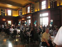 August 2013 Anniversary Event Sponsored by SupraNet and Yahara