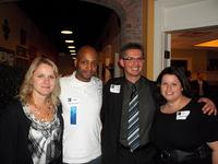 November 2011 Sponsored by Bourbon Street Grille, World Ventures, and QponDog
